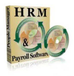 HRM & Payroll System - Vastech Uganda